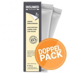 BESTFORM Protein-Riegel   10 Riegel Lemon