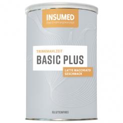 Basic Plus Trinkmahlzeit|Latte Macchiato
