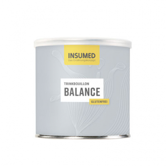 Produktabbildung 400 g Dose BALANCE Trinkbouillon