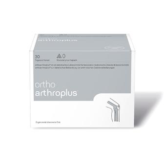 Orthoarthro plus | Granulat/Kapseln