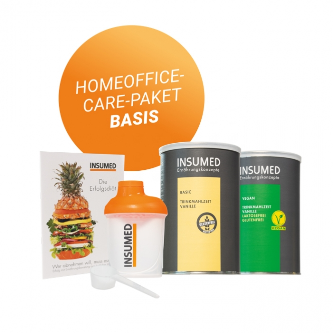 Homeoffice-Care Basis