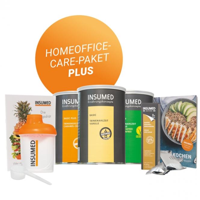 Homeoffice-Care Plus